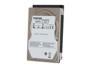 "TOSHIBA MKxx59GSM Series MK1059GSM 1TB 5400 RPM 8MB Cache SATA 3.0Gb/s 2.5"" Internal Hard Drive Bare Drive"