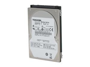 "TOSHIBA MK5061GSYN 500GB 7200 RPM 16MB Cache SATA 3.0Gb/s 2.5"" Internal Notebook Hard Drive Bare Drive"