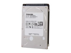 "TOSHIBA MQ01ABD032 320GB 5400 RPM 8MB Cache SATA 3.0Gb/s 2.5"" Internal Notebook Hard Drive Bare Drive"