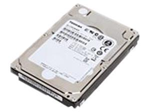 "TOSHIBA AL13SEB600 600GB 10500 RPM 64MB Cache SAS 6Gb/s 2.5"" Enterprise Hard Drive"