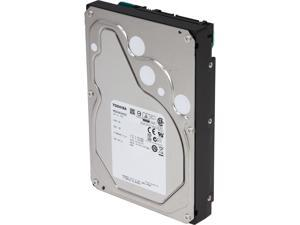 "TOSHIBA MG03ACA400 4TB 7200 RPM 64MB Cache SATA 6.0Gb/s 3.5"" Enterprise Hard Drive Bare Drive"
