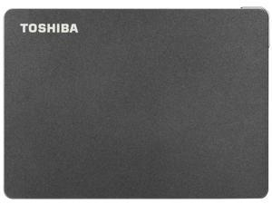TOSHIBA 1TB Canvio Gaming Portable External Hard Drive USB 3.0 Model HDTX110XK3AA Black