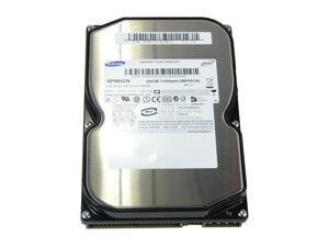 """SAMSUNG SpinPoint P80 Series SP0842N 80GB 7200 RPM 2MB Cache IDE Ultra ATA133 / ATA-7 3.5"""" Hard Drive Bare Drive"""