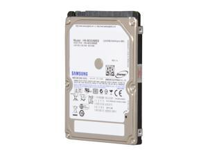"""Seagate Samsung Spinpoint M8 ST320LM001 320GB 5400 RPM 8MB Cache SATA 3.0Gb/s 2.5"""" Internal Notebook Hard Drive Bare Drive"""