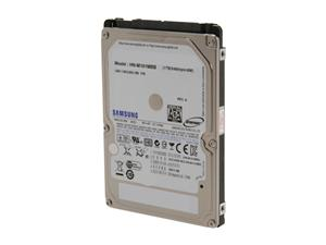 "Seagate Samsung Spinpoint M8 ST1000LM024 (HN-M101MBB/EX2) 1TB 5400 RPM 8MB Cache SATA 6.0Gb/s 2.5"" Internal Notebook Hard Drive Bare Drive"