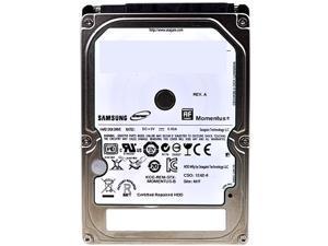 "SAMSUNG Spinpoint M8 ST640LM001-NDW-R 640GB 5400 RPM 8MB Cache SATA 3.0Gb/s 2.5"" Internal Notebook Hard Drive"