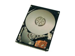 """SAMSUNG Spinpoint M Series MP0402H 40GB 5400 RPM 8MB Cache IDE Ultra ATA100 / ATA-6 2.5"""" Notebook Hard Drive Bare Drive"""