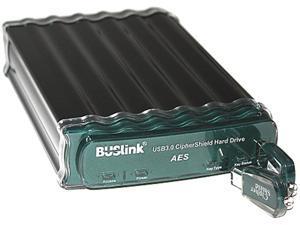 BUSlink 4TB USB 3.0 / eSATA External Hard Drive CSE-4T-SU3