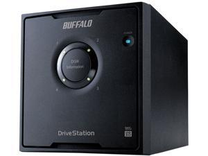 Buffalo DriveStation Quad 4-Drive 16TB External Hard Drive