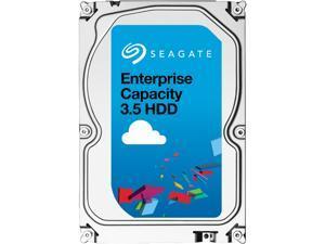 Seagate Enterprise Capacity 3.5 HDD 6TB 7200 RPM 512e SATA 6Gb/s 128MB-Cache 3.5-Inch Hard Disk Drive (ST6000NM0024)