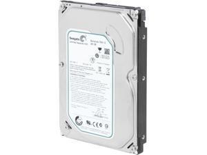 """Seagate 250GB 7200RPM 8MB Cache SATA 6.0Gb/s 3.5"""" Internal Hard Drive Bare Drive"""