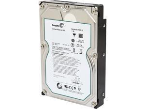 "Seagate BarraCuda 7200.12 ST31000528AS 1TB 7200 RPM 32MB Cache SATA 3.0Gb/s 3.5"" Internal Hard Drive Bare Drive"