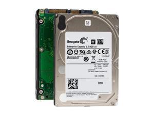 Seagate 2TB Enterprise Capacity 2.5 Internal Hard Disk Drive SATA 6.0Gb/s 7200 RPM 128MB Cache Model ST2000NX0253