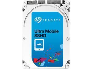 "Seagate 500GB Ultra Mobile Solid State Hybrid Hard Disk Drive - 5400 RPM SATA 6.0Gb/s 2.5"" Model# ST500LX012"