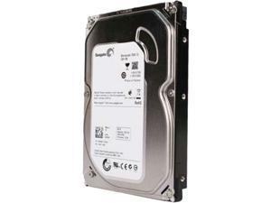 """Seagate 320GB 7200 RPM 16MB Cache SATA 3.0Gb/s 3.5"""" Internal Hard Drive Bare Drive"""