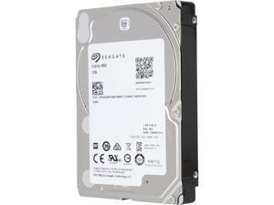 "Seagate ST3000LM016 3TB 5400 RPM 128MB Cache SATA 6.0Gb/s 2.5"" Internal Notebook Hard Drive"