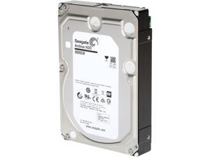 "Seagate Archive HDD v2 ST8000AS0002 8TB 5900 RPM 128MB Cache SATA 6.0Gb/s 3.5"" Internal Hard Drive"