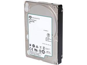 "Seagate ST4000LM016 4TB 5400 RPM 128MB Cache SATA 6.0Gb/s 2.5"" Hard Drives - Notebooks / Laptops"