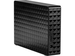 "Seagate Expansion 8TB USB 3.0 3.5"" Desktop External Hard Drive STEB8000402 Black"