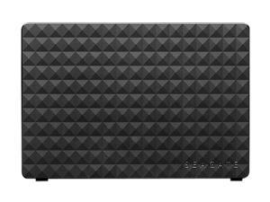 Seagate Expansion Desktop Hard Drive 16TB HDD External - PC Windows PS4 & Xbox - USB 2.0 & 3.0 Black (STEB16000400)