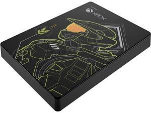 Seagate 2TB Portable Hard Drive USB 3.0 Model STEA2000431 Green