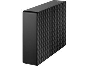 "Seagate Expansion 12TB USB 3.0 3.5"" External Hard Drive STEB12000400 Black"