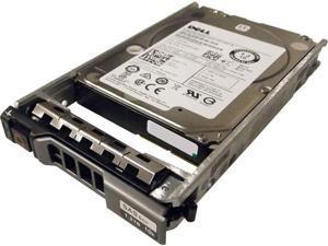 """Dell 400-AJPD 1.2TB 10000 RPM SAS 12Gb/s 2.5"""" Internal Hard Drive"""