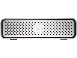 G-Technology G-DRIVE 4TB USB 3.1 External Hard Drive 0G05666