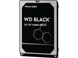 "WD Black WD5000LPSX 500GB 7200 RPM 64MB Cache SATA 6.0Gb/s 2.5"" Internal Hard Drive"