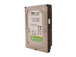 "WD AV-GP WD5000AVDS 500GB IntelliPower 32MB Cache SATA 3.0Gb/s 3.5"" Internal AV Hard Drive Bare Drive"