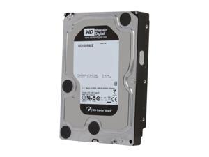 "Western Digital Black WD1001FAES 1TB 7200 RPM 64MB Cache SATA 3.0Gb/s 3.5"" Internal Hard Drive Bare Drive"