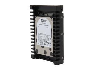 "Western Digital WD VelociRaptor WD2500HHTZ 250GB 10000 RPM 64MB Cache SATA 6.0Gb/s 3.5"" Internal Hard Drive Bare Drive"