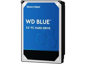 WD Blue 500GB Desktop Hard Disk Drive - 7200 RPM SATA 6Gb/s 32MB Cache 3.5 Inch - WD5000AZLX