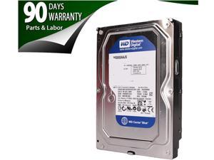 "Western 80GB 7200 RPM 8MB Cache SATA 3.0Gb/s 3.5"" Internal Hard Drive Bare Drive"
