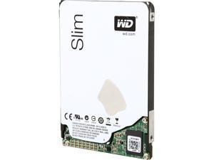 "WD Black WD10S21X 1TB 5400 RPM 16MB Cache SATA 6.0Gb/s 2.5"" Solid State Hybrid Drive"