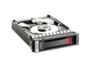 "HP 652564-B21 300GB 10000 RPM SAS 6Gb/s 2.5"" SFF SC Enterprise Hard Drive"