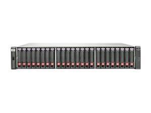 HP QW952B 3.6TB (12x300GB) StorageWorks P2000 G3 SAN Array Bundle