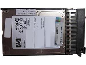 "HP 418399-001 10000 RPM SAS 2.5"" HOT-PLUG Internal Hard Drive"
