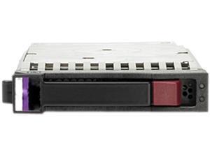 "HP 507284-001 300GB 10000 RPM SAS 6Gb/s 2.5"" Dual Port Enterprise Internal Hard Drive"