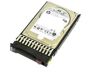 "HP 599476-001 300GB 10000 RPM SAS 6Gb/s 2.5"" Internal Notebook Hard Drive"