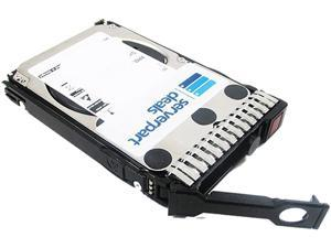 "HP 718292-001-R 1.2TB 10000 RPM SAS 6Gb/s 2.5"" Internal Notebook Hard Drive"