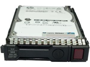 "HP 653971-001-R 900GB 10000 RPM SAS 6Gb/s 2.5"" Internal Notebook Hard Drive"