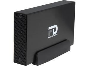 Fantom Drives G-Force3 Pro 2TB 7200 RPM USB 3.0 / eSATA Aluminum External Hard Drive