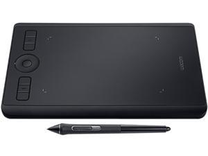 Wacom Intuos Pro Digital Graphic Drawing Tablet for Mac or PC, Small (PTH460K0A)