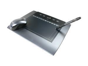 "Genius MousePen M508W 8"" x 5"" Active Area USB Wireless multimedia Tablet"