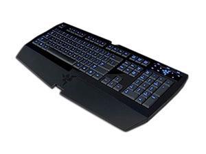 RAZER RZ03-00180100-R3U1 Lycosa Gaming Keyboard