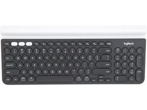 Logitech K780 Multi-Device Wireless Keyboard for Computer, Phone & Tablet