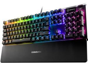 SteelSeries 64532 Apex 5 Gaming Keyboard