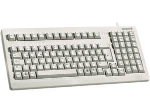 Cherry G80-1800 Compact Series Industrial Keyboard - G80-1800LPCEU-0