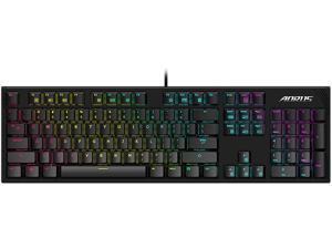 GIGABYTE GK-AORUS K1 AORUS K1 Gaming Keyboard